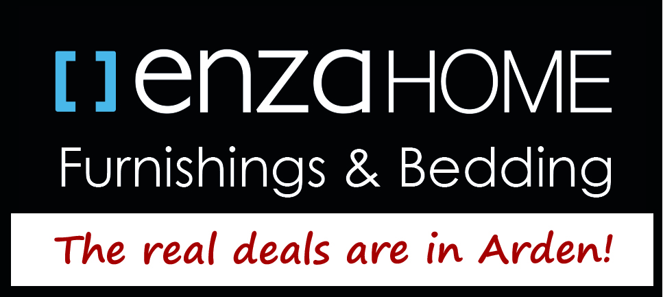 Enza Home Furnishings and Bedding